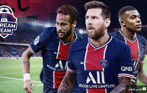 【足球转会】巴黎再次无缘欧冠王座,金主决定全力买下梅西,组成欧陆新三叉戟