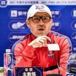 【中超】合乐足球数据:重庆两江竞技主帅直言球队今年的任务是保级!