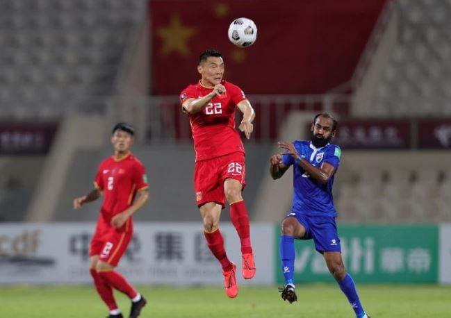 【世界杯】合乐运营团队:国足平均身高181.8厘米,对阵澳大利亚和日本有优势