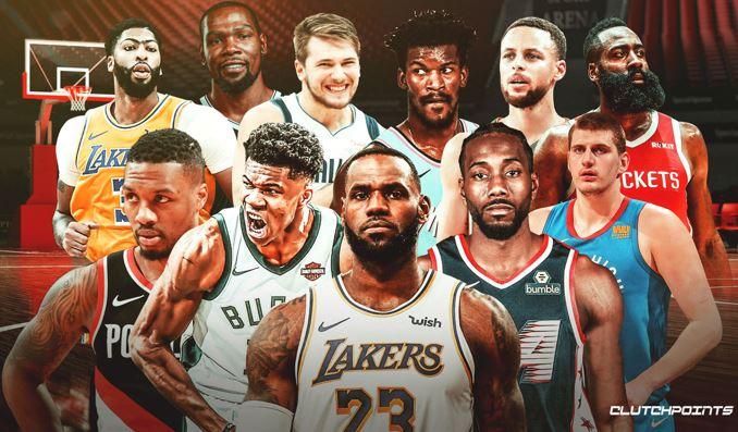 【NBA】合乐运营:美媒评现役48大球星,库里第一 詹姆斯第六 小卡未上榜